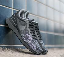 Nike INTERNATIONALIST Černá - dámské