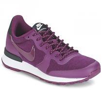 Nike INTERNATIONALIST Fialová - dámské