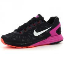 Nike Lunarglide 6 Černá - dámské