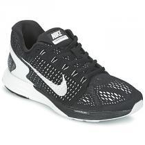 Nike LUNARGLIDE 7 Černá - dámské