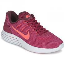 Nike LUNARGLIDE 8 Růžová - dámské