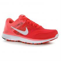 Nike Lunar Forever BrCrimson/Wht - dámské