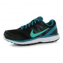 Nike Lunar Forever 4 Black/Green - dámské