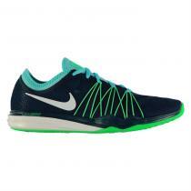 Nike Lunarbase TR DkTurq/White - dámské