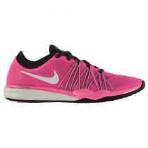 Nike Lunarbase TR Pink/White - dámské