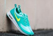 Nike Air Max Thea (GS) Hyper Turquoise/ Volt-Clear Jade-White