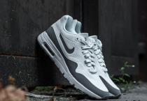 Nike Air Max 1 Ultra Moire Summit White/ Cool Grey-Mettalic Silver-White