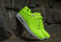 Nike Air Max 1 Ultra Plush Volt/ Volt-White