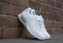 Nike Air Max 90 Ultra Essential White/ White-Pure Platinum