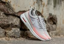 Nike Air Max Thea Light Iron Ore/ Light Bone-Atomic Pink