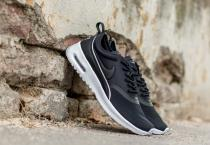 Nike Air Max Thea Ultra Black/ Black-White