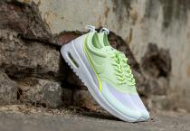 Nike Air Max Thea Ultra Barely Volt/ Barely Volt-Sail