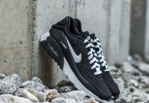 Nike Air Max 90 Ultra SE (GS) Black/ White