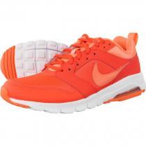Nike Air Max Motion 681 orange - dámské