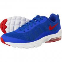 Nike Air Max Invigor GS 401 blue - dámské