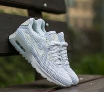 Nike Air Max 90 Ultra Br bílá - dámské