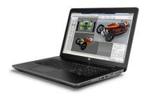 HP Zbook 17 G3 (T7V60EA)