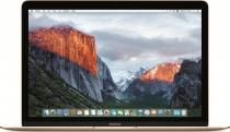 "Apple MacBook 12"" 2016 Gold (MLHE2CZ/A)"