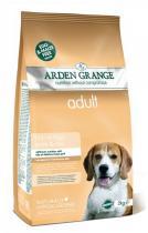 Arden Grange Adult Pork & Rice 12 kg