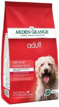 Arden Grange Adult Chicken & Rice 12 kg