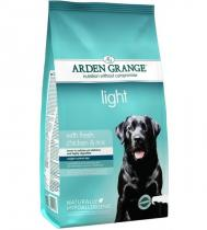 Arden Grange Adult Light 12 kg
