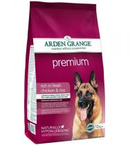 Arden Grange Premium 12 kg