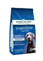Arden Grange Puppy/Junior Large Breed 6 kg