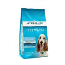 Arden Grange Puppy/Junior 2 kg