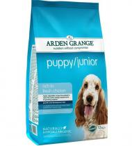 Arden Grange Puppy/Junior 6 kg