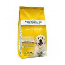 Arden Grange Weaning/Puppy Chicken & Rice 2 kg