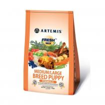 Artemis Fresh Mix Medium/Large Breed Puppy 18,1 kg