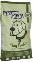 Barking Heads Big Foot Bad Hair Day 12 kg