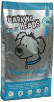 Barking Head Fish & Delish Grain Free 12 kg