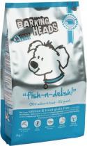 Barking Head Fish & Delish Grain Free 2 kg