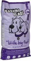 Barking Heads Little Big Foot 12 kg