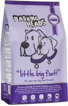 Barking Heads Little Big Foot 2 kg