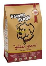 Barking Heads Golden Years 18 kg