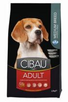Cibau Dog Adult Medium 2,5 kg