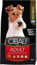 Cibau Dog Adult Mini 2,5 kg