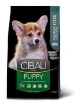 Cibau Dog Puppy Medium 800 g