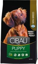 Cibau Dog Puppy Mini 800 g