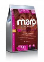 Marp Holistic Turkey Senior & Light Grain Free (vzorek granulí)
