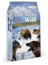 Taste of the Wild Pacific Stream Canine 2 kg