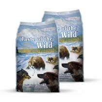 Taste of the Wild Pacific Stream Canine 2 x 13 kg