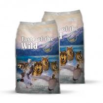 Taste of the Wild Wetlands Canine 2 x 13 kg