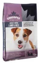 Chicopee Mini Adult Lamb & Rice 400 g