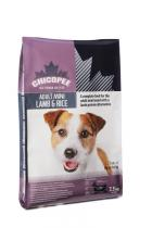 Chicopee Mini Adult Lamb & Rice 2 kg