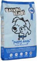 Barking Heads Puppy Days 6 kg
