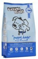 Barking Heads Puppy Days 40 g (vzorek granulí)