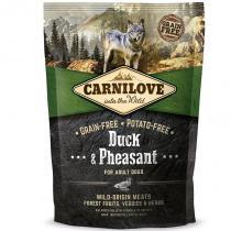 Brit Carnilove Dog Adult Duck & Pheasant 1,5 kg